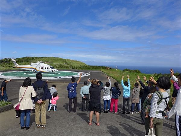 青ヶ島おすすめポイント今回廻ったコース1日目2日目3日目元の記事はこちら