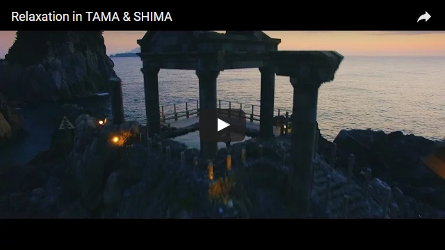 Relaxation in TAMA & SHIMA (Domestic)